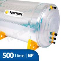 Reservatório Térmico Soletrol Max - 500 litros - Baixa Pressão - D60