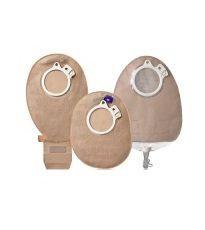 Bolsa Sensura Coloplast  11855 - Imagem a direita - Urostomia