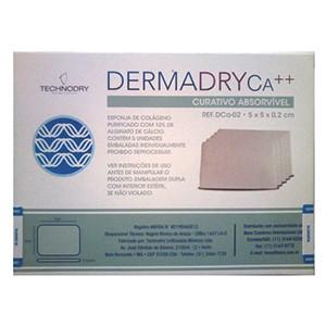 Dermadry Ca++ (Technodry) - (Cx c/ 5)