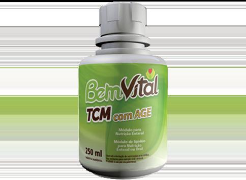 Bem Vital TCM com AGE