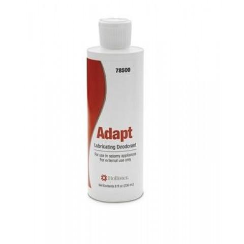 ADAPT (Ref.: 78500 e 78501) - ACESSÓRIOS PARA ESTOMIA - Lubrificante Desodorante