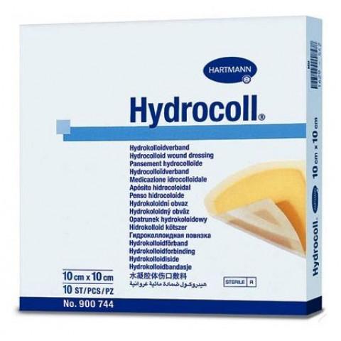 Curativo Hidrocolóide - Hydrocoll Hartmann