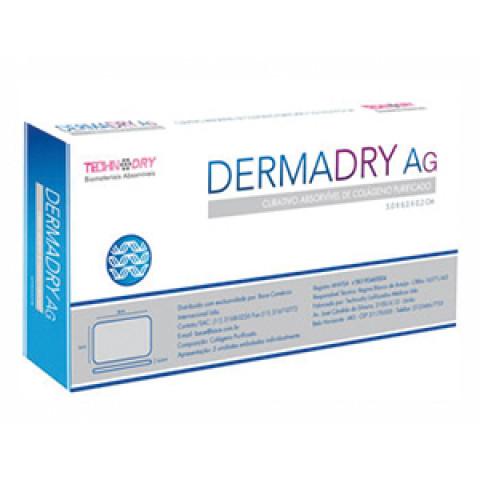 Dermadry Ag – (Technodry)