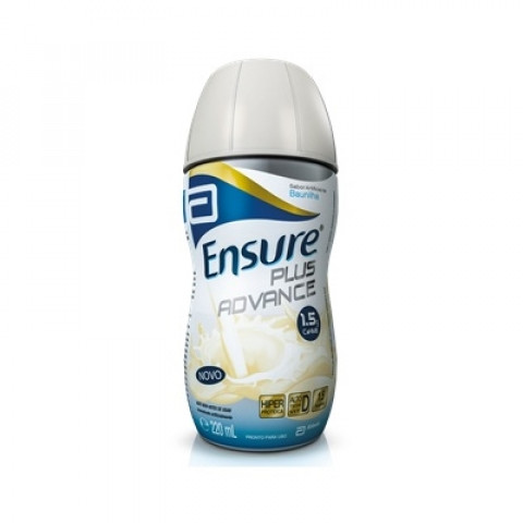 Ensure Plus Advance - 220 ml
