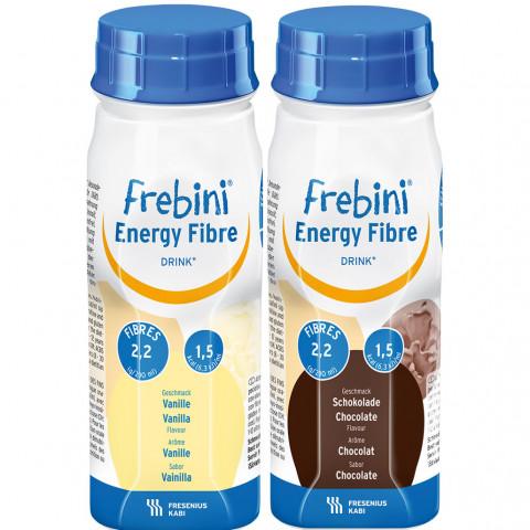 FREBINI ENERGY FIBER DRINK 200ML