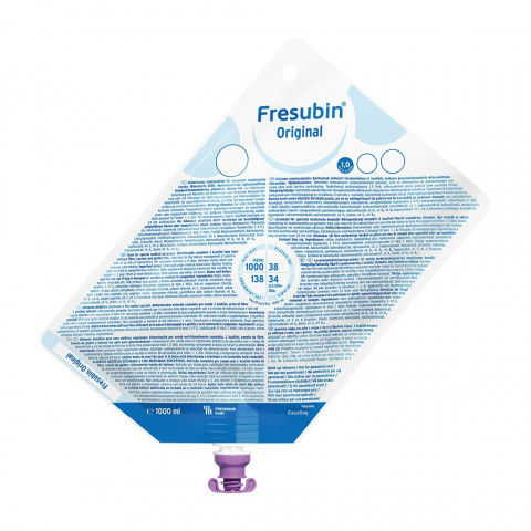 Fresubin Original - Easy Bag