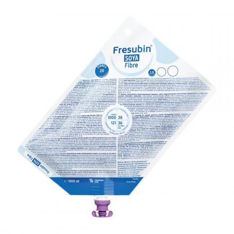 Fresubin Soya Fibre – Easy Bag 1000ml
