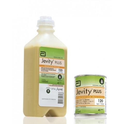 Jevity Plus (237ml e 1000ml)