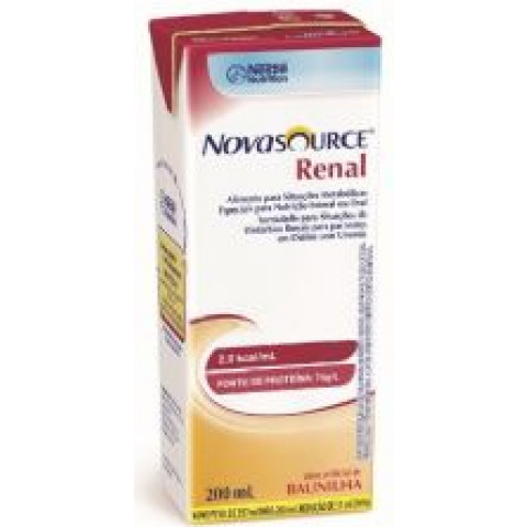Novasource Renal  200ml
