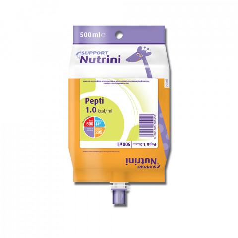 NUTRINI PEPTI PACK 500ML