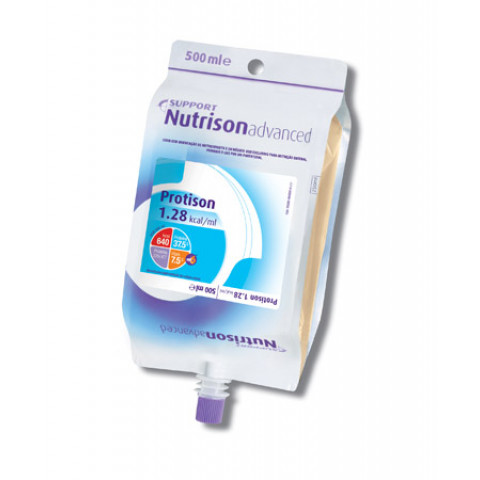 Nutrison Advanced Protison Pack 500ml