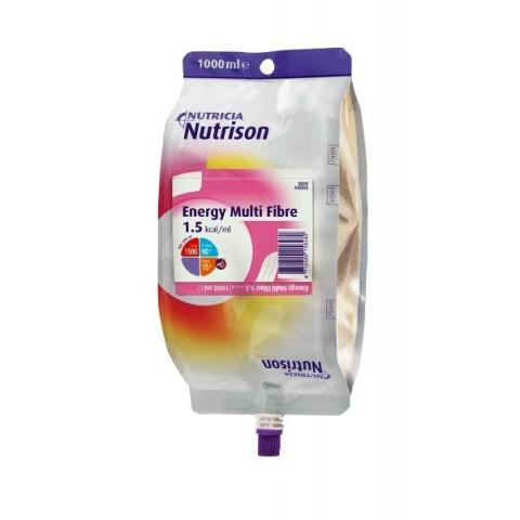 NUTRISON ENERGY MULTFIBER PACK 1L