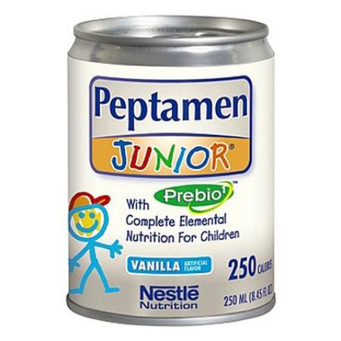 Peptamen Júnior  Baunilha 250ml