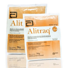 Alitraq - envelope 76 g (DESCONTINUADO VIDE PEPTIMAX)