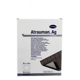 Curativo - Atrauman AG - Prata - Hartmann