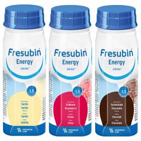 Fresubin Energy Drink - 1.5 Kcal - 200ml