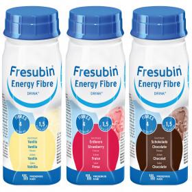 Fresubin Energy Fibre Drink - 1.5 Kcal - 200ml