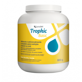 Trophic Basic 800g Pó