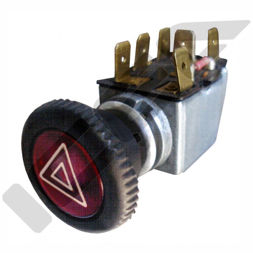 Chave de Luz de Emergência VW – 12V.