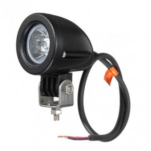 FAROL AUXILIAR DE LED CREE - 10W / 12V (PAR)