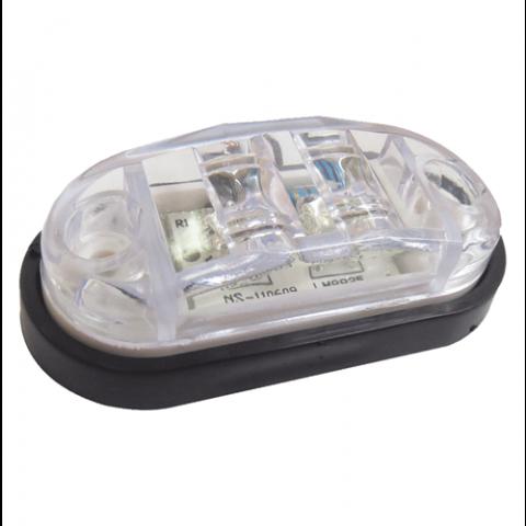 Lanterna de LED Bi-volts para Adaptação