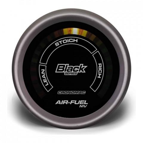Hallmeter 60mm - Linha Black Series