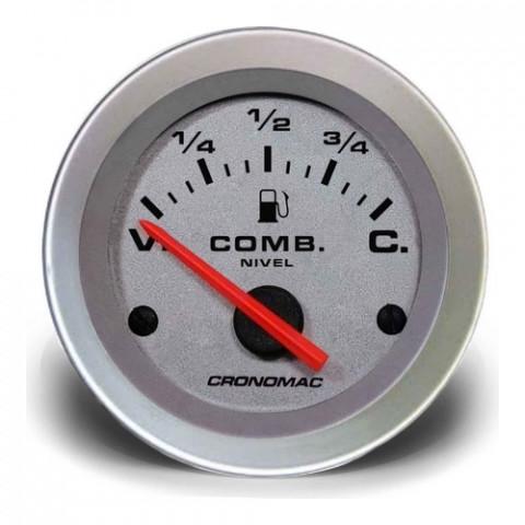 Indicador de Nível de Combustivel   - Linha Racing