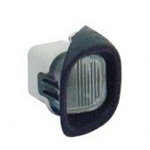 LANTERNA DE PLACA GM -S-10 - BLASER  01/ DIR