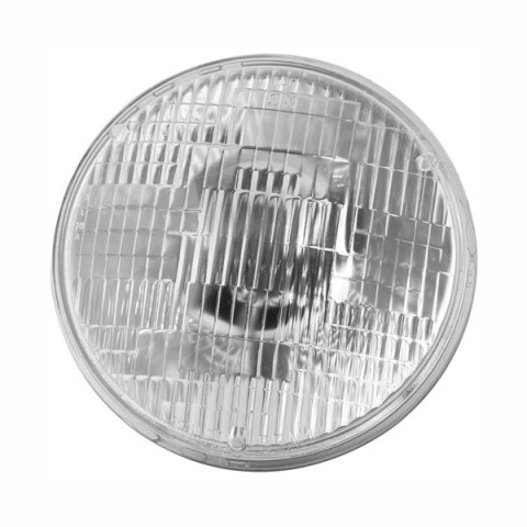 SEALED BEAM 180mm - 75/55w - 12v