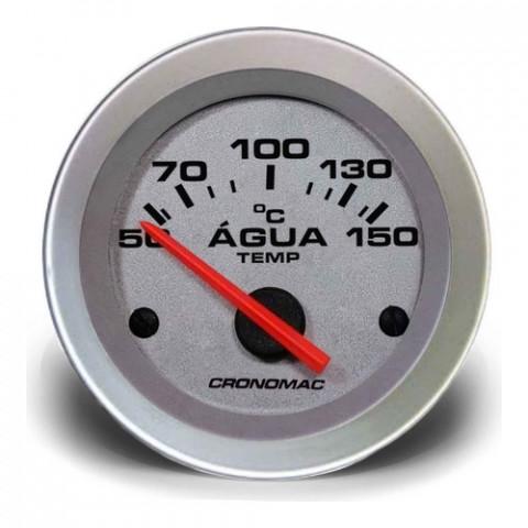 Termômetro Elétrico Água  - Linha Racing
