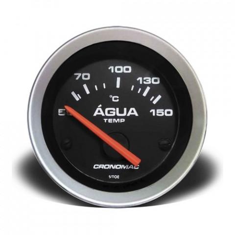 Termômetro Elétrico Água  - Linha Sport