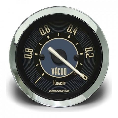 Vacuômetro Mecânico - Linha Volks Bege