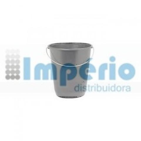BALDE PLASTICO 20 LTS C/ ALCA.