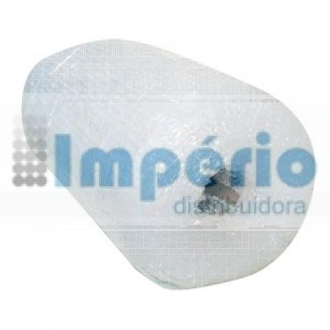 BOBINA DE PLASTICO BOLHA 1.3 x 100m.