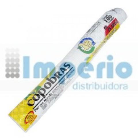 COPO DESCART. 050 ML PP COPOBRAS TRP C/100