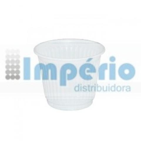 COPO DESCART. 050 ML PS COPOBRAS BCO C/100