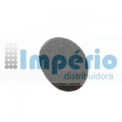 DISCO 350mm PRETO TININDO 3M.