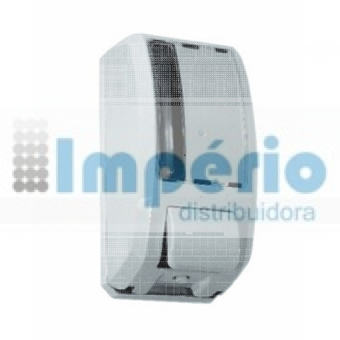 DISPENSER ELITE SABONET. ESPUMA C/ RESERV. 1LT