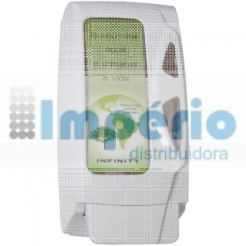 DISPENSER INFINITY SABONET.ESPouSPRAY P/REFIL-820.