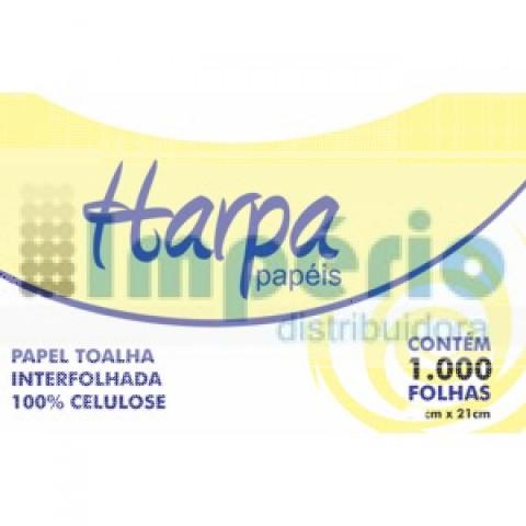 INTERF. 100%   23x21 C/ 1000 HARPA