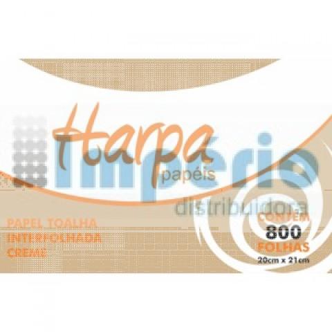 INTERF.CREME 20X21 C/800 HARPA