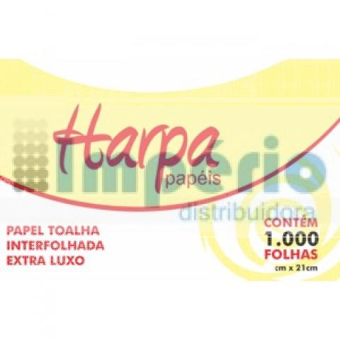 INTERF. EXTRA LUXO  23x21 C/1000 HARPA