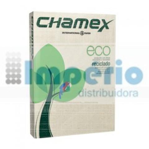 PAPEL A4 REPORT  RECICLADO ECO 210X297MM 500 FLS