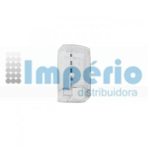 DISPENSER BOX SABONET. 1.000ml CRISTAL (LICL1000).