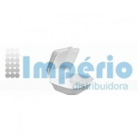 HAMBURGUEIRA EPS ISOPOR 001 PEQ. C/ 100.