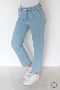 CALÇA JEANS GIRLFRIEND