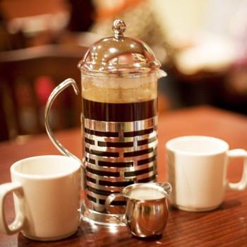 CAFÉ GOURMET MOAGEM PARA FRENCH PRESS - 25 QUILOS