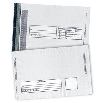 Envelope para loja virtual ( L 32CM – C 40 CM) 50 UNIDADES