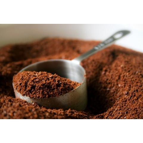 CAFÉ DE JACU-TORRADO E MOIDO (500 gramas)