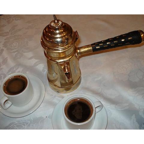 CAFÉ GOURMET MOAGEM ARABE - 25 QUILOS